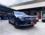 Mercedes-Benz GLC300e AMG Dynamic ปี 2020