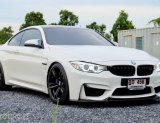 BMW F82 M4 Coupe ปี 2017