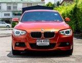 BMW 116i M SPORT (2015)