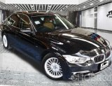 BMW 320i Luxury F30