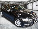 BMW 320i Luxury F30 ปี 2015