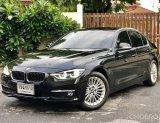 2016 BMW 320d F39 Lci ไฟใหม่ ดีเซลล้วน