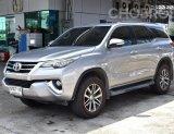 2016 Toyota Fortuner 2.4 V SUV ไมล์ 103,000 กม.