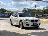 BMW X1(E84) sDrive18i M Sport 2016 วิ่งหกหมื่นโล รถมือเดียว