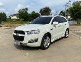 2014 Chevrolet Captiva 2.0 LTZ 4WD SUV