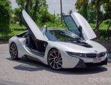 2015 BMW I8 1.5 Hybrid AWD รถเก๋ง 2 ประตู