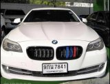 2012 BMW 520d F10 หลุดจอง มือเดียว ไมล์ 83,xxx km.