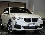 2019 BMW X1 20d Sport ไมล์ 41,xxx km. Bsi ยาวๆ