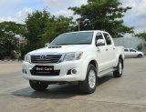 👉TOYOTA HILUX VIGO DOUBLE CAB 2.5 E.PRE.VN.TURBO