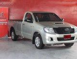 Toyota Hilux Vigo 2.5 CHAMP SINGLE ( ปี 2014 ) J Pickup MT