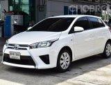 2017 Toyota YARIS 1.2 E auto
