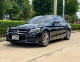 🚘 Benz C350e Plug-in Hybrid ปี 2017🚘