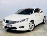 2015 Honda ACCORD 2.0 EL รถเก๋ง 4 ประตู รถบ้านแท้ 1,000,000%