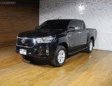 2019 Toyota Hilux Revo 2.4 J Plus Prerunner 9กง2390