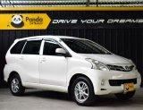 ขายรถมือสอง 2013 Toyota Avanza 1.5 (ปี 12-16) G Hatchback AT