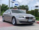 2014 BMW 520d Sport รถเก๋ง 4 ประตู