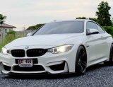 2017 BMW M4 F82 รถเก๋ง 2 ประตู