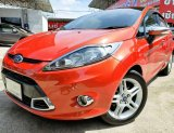 FORD FIESTA 1.5 S SPORT 5DR AT ปี 2012 (รหัส TKFT12)
