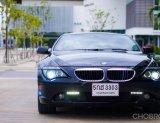 2011 BMW 630i รถเก๋ง 2 ประตู