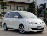 2011 Toyota ESTIMA 2.4 G รถตู้
