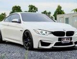 BMW F82 M4 Coupe ปี 2017 มาพร้อมชุดแต่ง M-Performance วิ่งเพียง 15,xxx