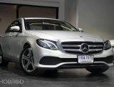 Mercedes-Benz E220d Sport ปี2019