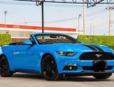 #Ford #Mustang Convertible ( เปิดประทุน ) 2.3 ECO Boost ปี 2017
