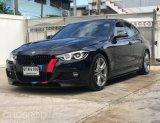 จองให้ทัน BMW 320d M PERFORMANCE ปี2017แท้ มือเดียววิ่งน้อย