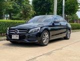 Mercedes Benz C350e Plug-in Hybrid ปี2017