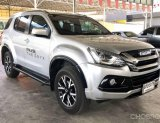 2019 Isuzu MU-X 1.9 The ICONIC SUV