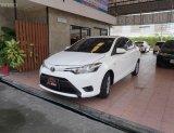 2015 Toyota VIOS 1.5 J รถเก๋ง 4 ประตู