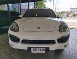 Porsche Cayenne S hybird S ปี 2012