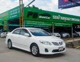 ขายรถ Toyota CorollaAltis 1.6E CNG ปี 2012