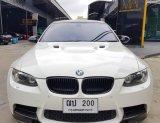 BMW M3 COUPE (E92) สีขาว ปี 2009