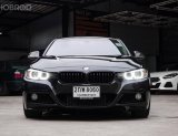 2013  BMW 328i M Sport Twin Power Turbo