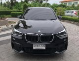 Bmw x1 2.0 F48 sdrive 1.8d m sport suv at 2017