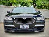 BMW 730 Ld  M Sport ปี16 Lci  MNC โฉมสุดท้าย