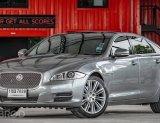 Jaguar XJL portfolio 3.0 diesel ปี12 fullnish option