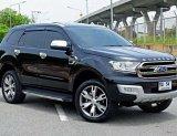 2020 Ford Everest 2.2 Titanium SUV