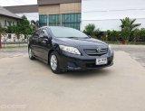 ขายรถ TOYOTA COROLLA ALTIS 1.6E CNG ปี 2010