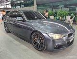 🔥จองให้ทัน🔥 BMW Activehybrid3 Msport ปี 2015 รถศูนย์ วารันตียังเหลือ