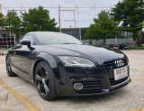 2011 Audi TT TFSI รถเก๋ง 2 ประตู