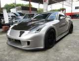 ขายรถ 2011 Nissan 350Z 3.5 V6 รถเก๋ง 2 ประตู