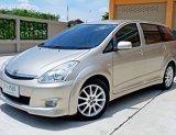 2007 Toyota WISH 2.0 S รถตู้/