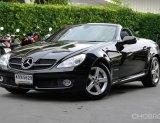 จองให้ทัน Mercedes-Benz SLK 200 Minorchange รถปี 2009  วิ่งน้อยจัด