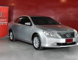🚩 Toyota Camry 2.0 G 2013