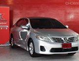 🚩Toyota Corolla Altis 1.6 G 2012