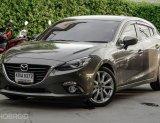 Mazda 3 2.0 S 5-Door ปี 2015