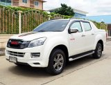ISUZU D-MAX ALL NEW CAB-4 HI-LANDER 2.5 VGS Z-Prestige Navi X-SERIES PUSH START