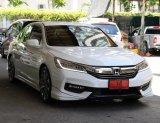 ขายรถ Honda ACCORD 2.0 EL ปี2017 รถเก๋ง 4 ประตู
